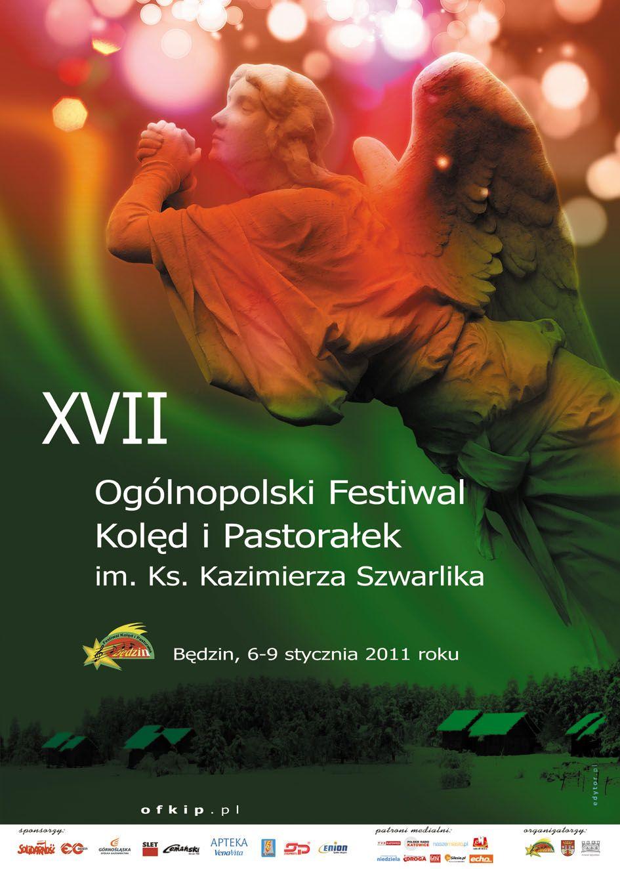 plakat OFKiP XVII